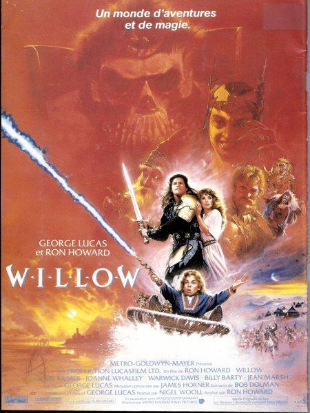 Cine974, Willow
