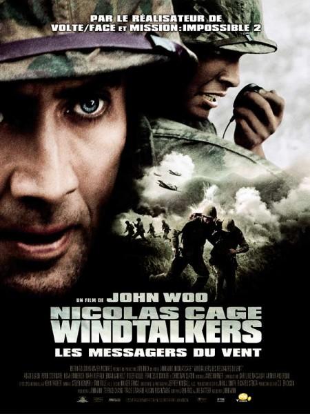 Cine974, Windtalkers, les messagers du vent