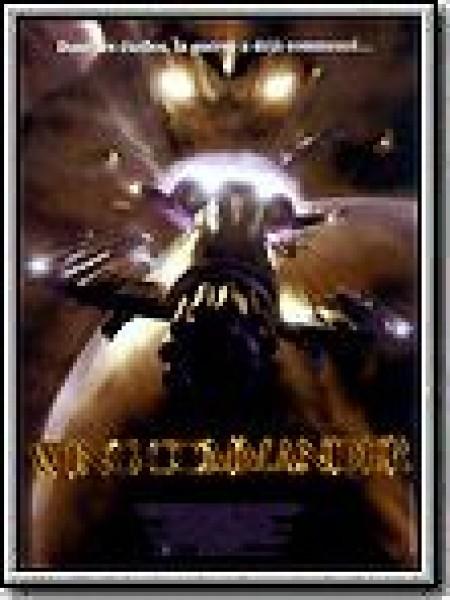 Cine974, Wing Commander