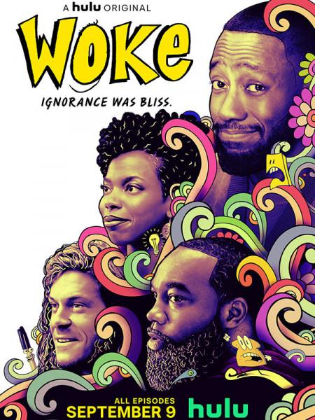 Cine974, Woke