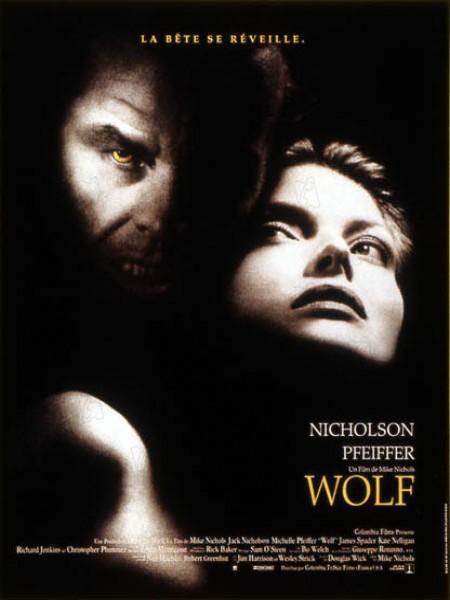 Cine974, Wolf