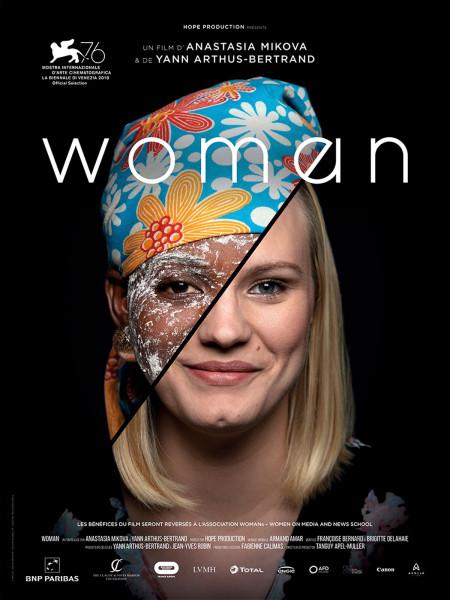Cine974, Woman