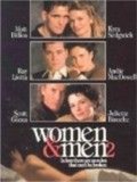 Cine974, Women and men 2 : In love there are no rules