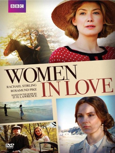 Cine974, Women In Love
