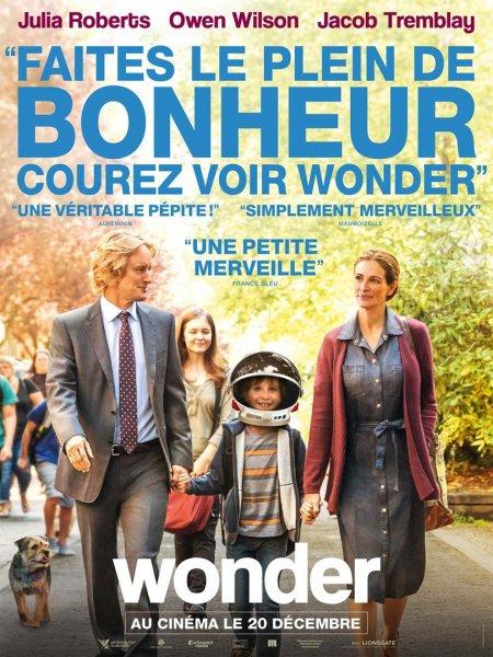 Cine974, Wonder