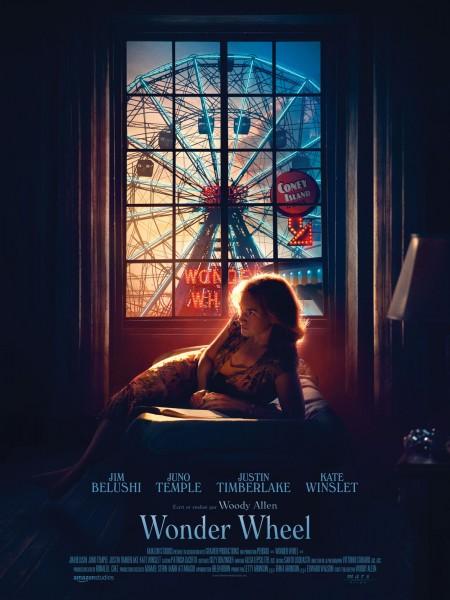 Cine974, Wonder Wheel