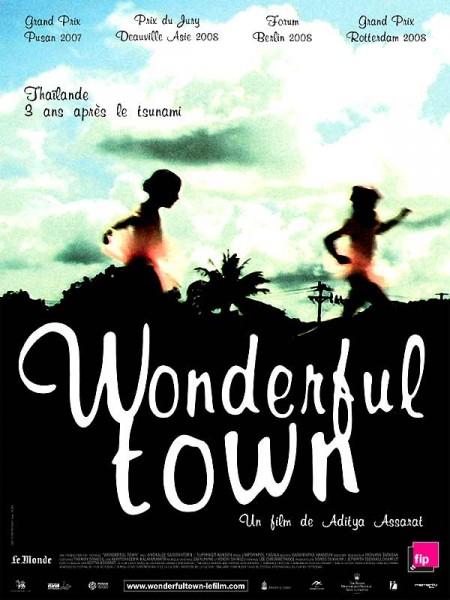 Cine974, Wonderful Town