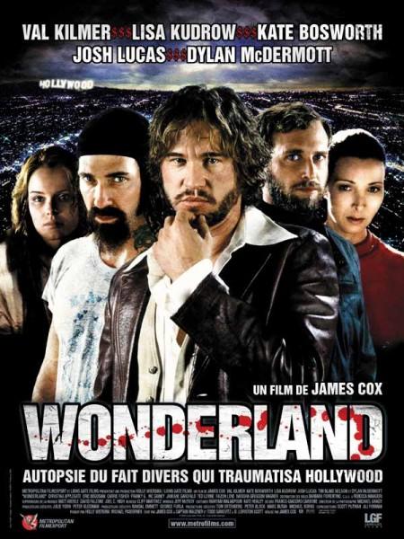 Cine974, Wonderland
