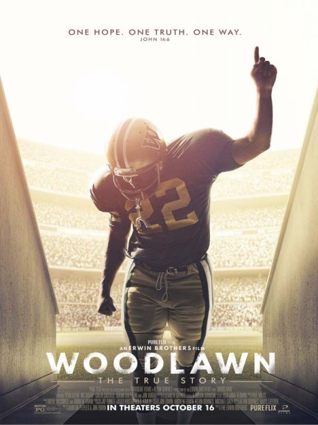 Cine974, Woodlawn