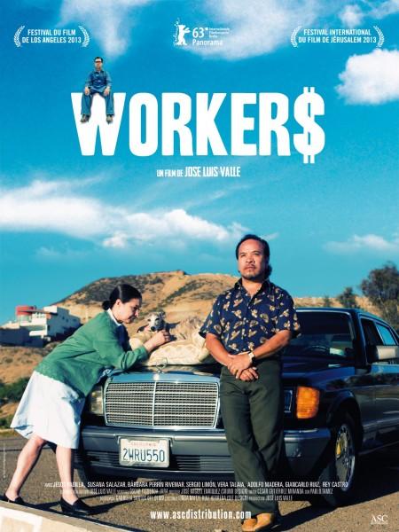 Cine974, Workers