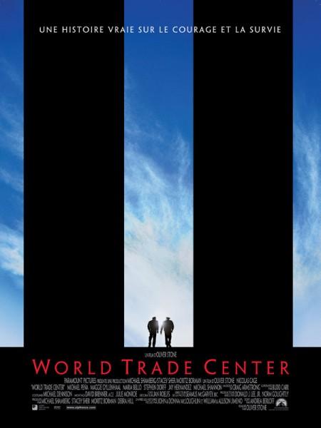 Cine974, World Trade Center