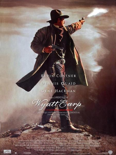 Cine974, Wyatt Earp