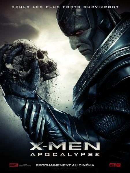 Cine974, X-Men: Apocalypse