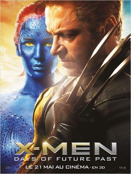 Cine974, X-Men: Days of Future Past