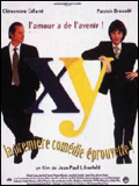 Cine974, XY, drôle de conception