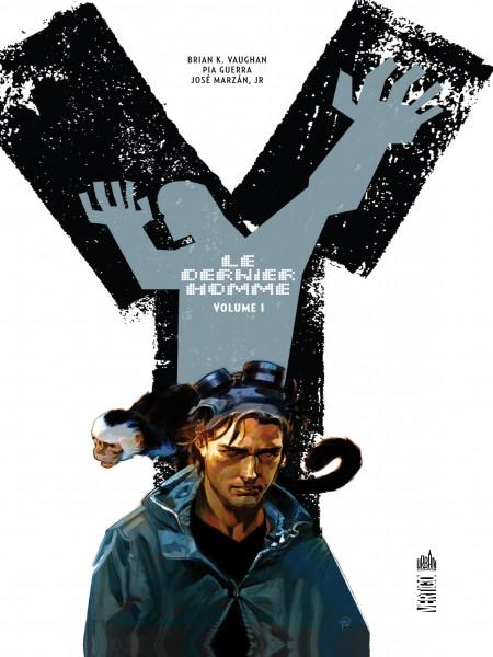 Cine974, Y: The Last Man