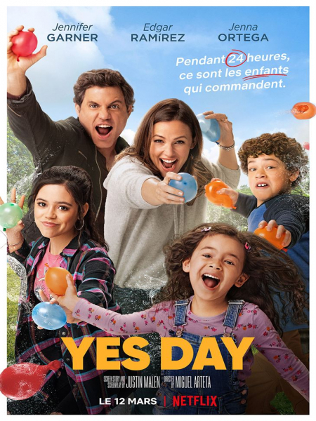 Cine974, Yes Day