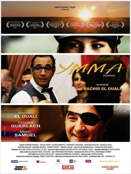 Cine974, Ymma