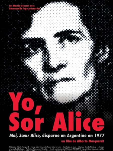 Cine974, Yo, sor Alice