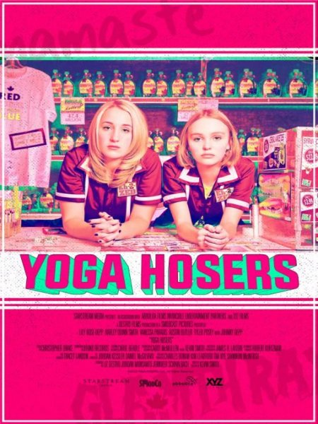 Cine974, Yoga Hosers