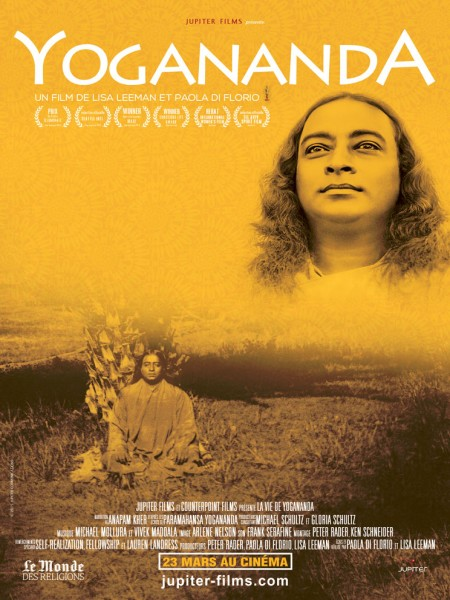 Cine974, Yogananda