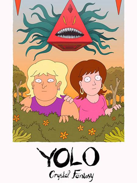 Cine974, YOLO: Crystal Fantasy