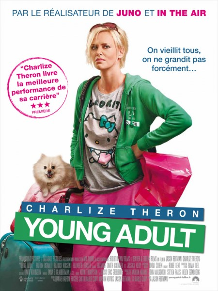 Cine974, Young Adult