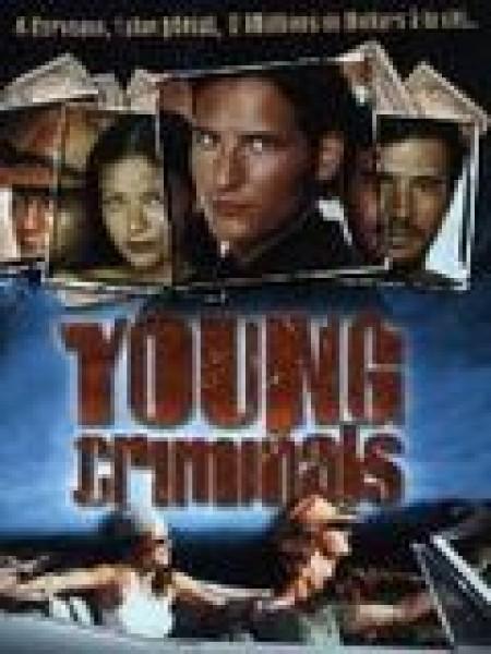 Cine974, Young Criminals