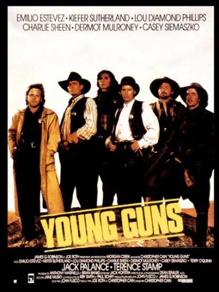 Cine974, Young Guns
