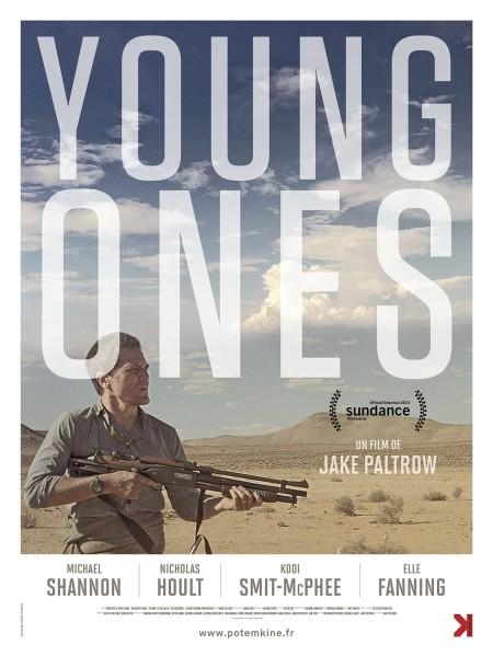 Cine974, Young Ones