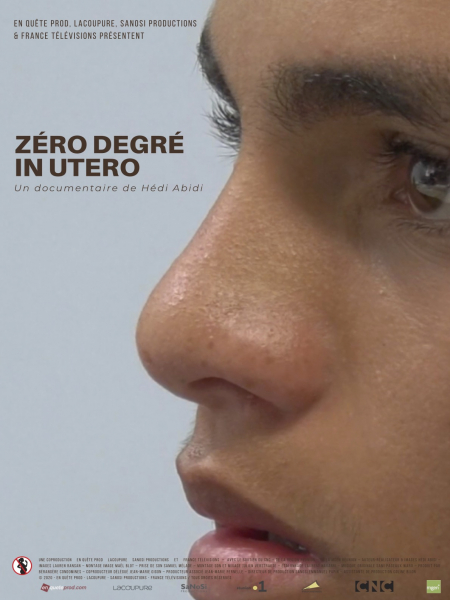 Cine974, Zéro degré in utero