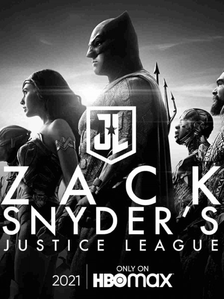 Cine974, Zack Snyder's Justice League