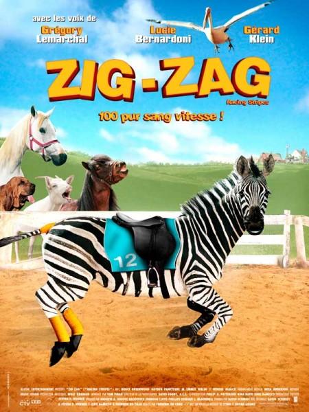 Cine974, Zig-Zag