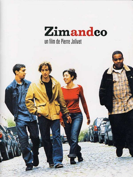 Cine974, Zim and co.
