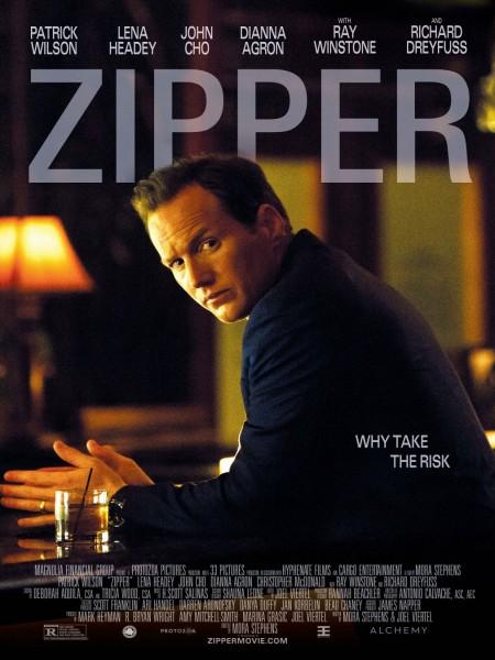 Cine974, Zipper