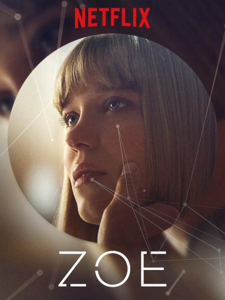 Cine974, Zoe