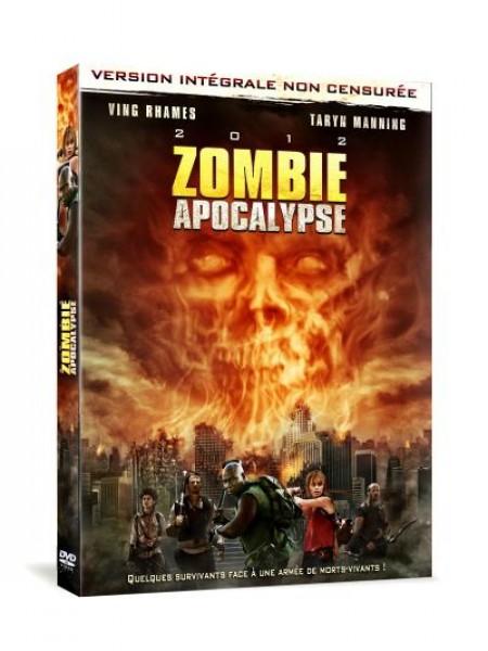 Cine974, Zombie Apocalypse