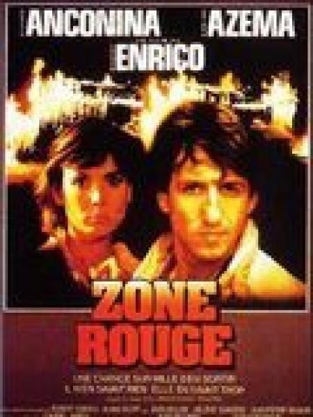 Cine974, Zone rouge