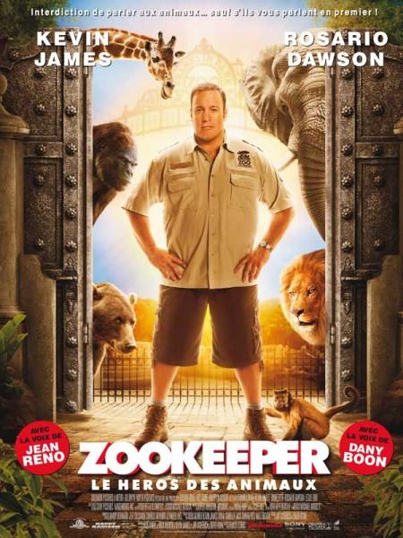 Cine974, Zookeeper