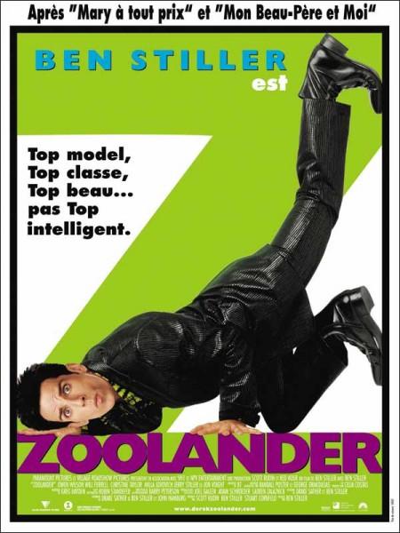 Cine974, Zoolander