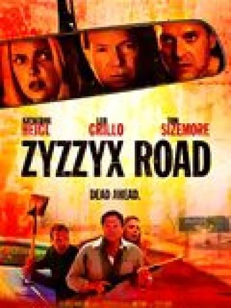Cine974, Zyzzyx Road