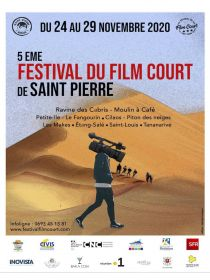 5eme Festival Film Court St-Pierre