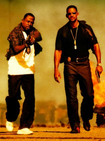 Cine974, Bad Boys 3