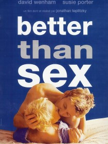 Better Than Sex