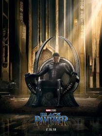 Cine974, Black Panther
