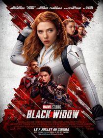 Affiche du film Black Widow