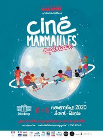 Festival CinéMarmailles 2020