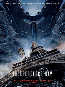 Cine974, Independence Day 2