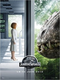 Cine974, Jurassic World