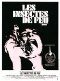 Les Insectes de feu